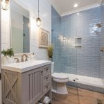 94 Simple & Futuristic Bathroom Remodeling Ideas - How to Achieve An Ultra-modern Look-5215
