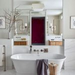 94 Simple & Futuristic Bathroom Remodeling Ideas - How to Achieve An Ultra-modern Look-5222
