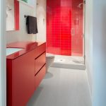 94 Simple & Futuristic Bathroom Remodeling Ideas - How to Achieve An Ultra-modern Look-5224