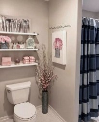 94 Simple & Futuristic Bathroom Remodeling Ideas - How to Achieve An Ultra-modern Look-5228