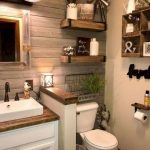 94 Simple & Futuristic Bathroom Remodeling Ideas - How to Achieve An Ultra-modern Look-5197