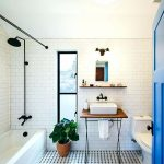 94 Simple & Futuristic Bathroom Remodeling Ideas - How to Achieve An Ultra-modern Look-5234