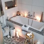 94 Simple & Futuristic Bathroom Remodeling Ideas - How to Achieve An Ultra-modern Look-5198