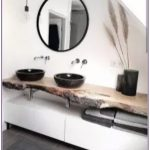 94 Simple & Futuristic Bathroom Remodeling Ideas - How to Achieve An Ultra-modern Look-5240