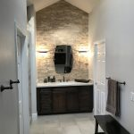 94 Simple & Futuristic Bathroom Remodeling Ideas - How to Achieve An Ultra-modern Look-5242