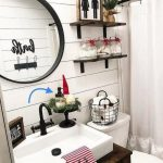 94 Simple & Futuristic Bathroom Remodeling Ideas - How to Achieve An Ultra-modern Look-5245