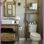 94 Simple & Futuristic Bathroom Remodeling Ideas - How to Achieve An Ultra-modern Look-5199