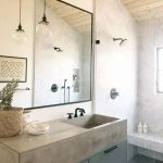 94 Simple & Futuristic Bathroom Remodeling Ideas - How to Achieve An Ultra-modern Look-5248