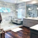 94 Simple & Futuristic Bathroom Remodeling Ideas - How to Achieve An Ultra-modern Look-5250