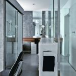 94 Simple & Futuristic Bathroom Remodeling Ideas - How to Achieve An Ultra-modern Look-5253