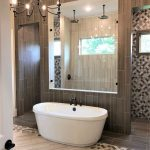94 Simple & Futuristic Bathroom Remodeling Ideas - How to Achieve An Ultra-modern Look-5200