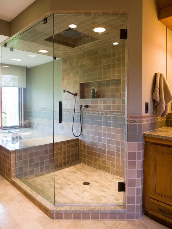 94 Simple & Futuristic Bathroom Remodeling Ideas - How to Achieve An Ultra-modern Look-5256