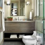 94 Simple & Futuristic Bathroom Remodeling Ideas - How to Achieve An Ultra-modern Look-5263