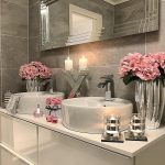 94 Simple & Futuristic Bathroom Remodeling Ideas - How to Achieve An Ultra-modern Look-5201