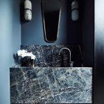 94 Simple & Futuristic Bathroom Remodeling Ideas - How to Achieve An Ultra-modern Look-5274