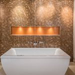 94 Simple & Futuristic Bathroom Remodeling Ideas - How to Achieve An Ultra-modern Look-5275