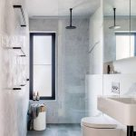 95 Beautiful Walk In Shower Ideas for Small Bathrooms 5643