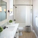 95 Beautiful Walk In Shower Ideas for Small Bathrooms 5644