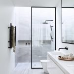 95 Beautiful Walk In Shower Ideas for Small Bathrooms 5657