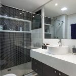 95 Beautiful Walk In Shower Ideas for Small Bathrooms 5662