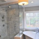 95 Beautiful Walk In Shower Ideas for Small Bathrooms 5669