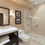95 Beautiful Walk In Shower Ideas for Small Bathrooms 5677