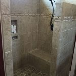 95 Beautiful Walk In Shower Ideas for Small Bathrooms 5687