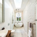 95 Beautiful Walk In Shower Ideas for Small Bathrooms 5692
