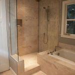 95 Beautiful Walk In Shower Ideas for Small Bathrooms 5717