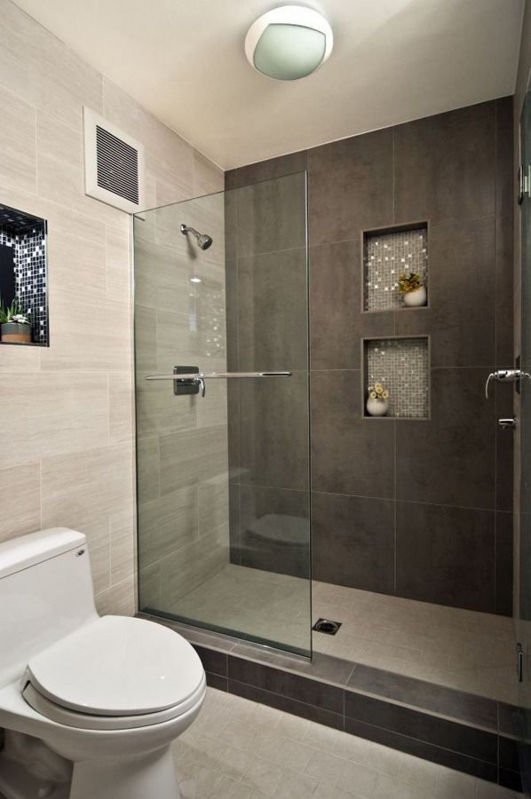 95 Beautiful Walk In Shower Ideas For Small Bathrooms Vrogue Co