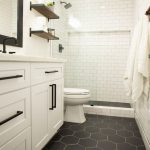 98 Comfy Bathroom Floor Design Ideas 6065