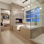 98 Comfy Bathroom Floor Design Ideas 6081