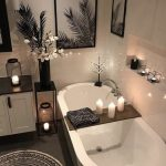 98 Comfy Bathroom Floor Design Ideas 6108
