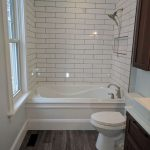 98 Comfy Bathroom Floor Design Ideas 6118