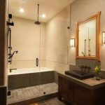 98 Comfy Bathroom Floor Design Ideas 6119