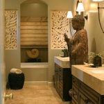 98 Comfy Bathroom Floor Design Ideas 6143