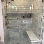 99 Beautiful Bathroom Shower Decoration - Look at them-3592