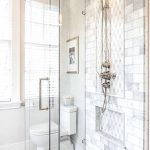 99 Beautiful Bathroom Shower Decoration - Look at them-3611
