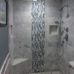 99 Beautiful Bathroom Shower Decoration - Look at them-3663