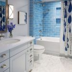 99 Beautiful Bathroom Shower Decoration - Look at them-3666