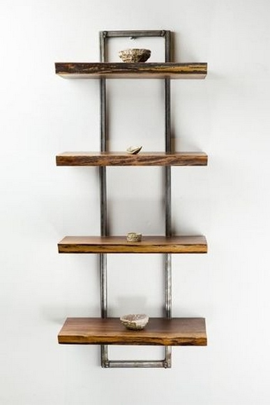 ✔️ 20+ Top Choices Wood Wall Shelf Style And Convenience 18