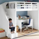 ✔️ Why Bunk Beds With Stairs And Desk 14