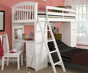 ✔️ Why Bunk Beds With Stairs And Desk 15