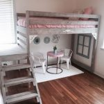 ✔️ Why Bunk Beds With Stairs And Desk 29