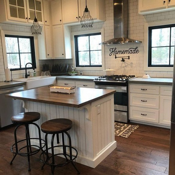21 Most Popular Kitchen Design Pictures Get Inspiration And Ideas For Your Dream Kitchen 2