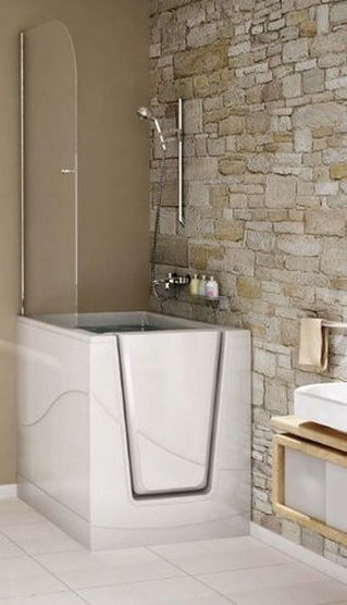 21 Most Popular Model Of Bathtubs And Showers Tips To Choosing For Your Bathroom 1