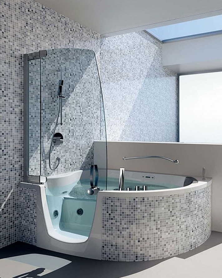 21 Most Popular Model Of Bathtubs And Showers Tips To Choosing For Your Bathroom 18