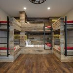 31 Most Popular Kids Bunk Beds Design Ideas Make Sleeping Fun For Your Kids 11
