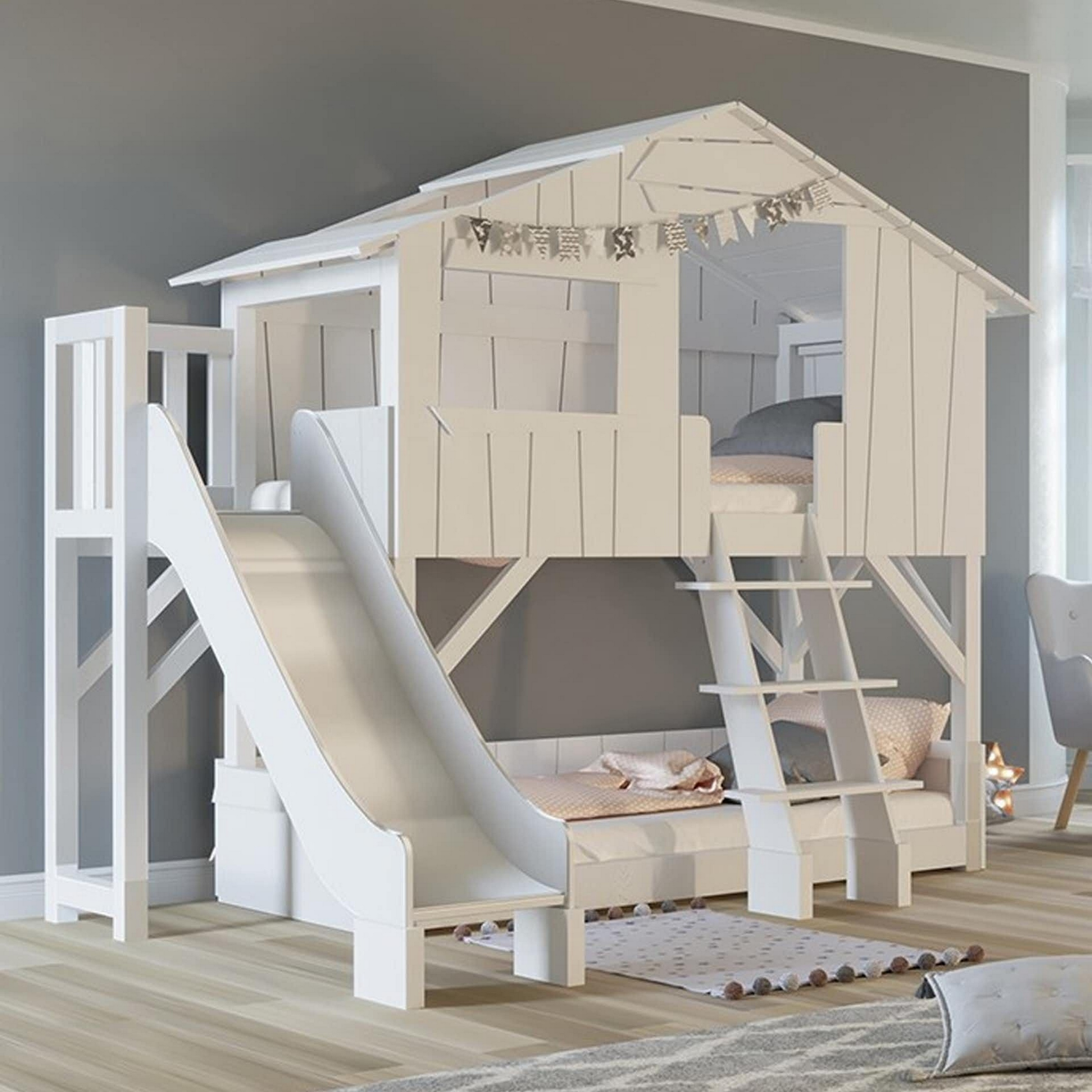31 Top Choices Bunk Beds For Kids Design Ideas Tips For Choosing It 9