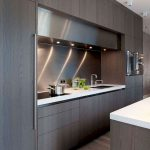 72 Amazing Modern Kitchen Cabinets Design Ideas 6615